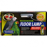Zoo Med - Aviansun Deluxe Floor Lamp With Avian Sun -