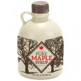Miller - Maple Syrup Bottle 3Pk - Brown - Quart/3Pk