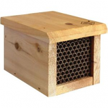 WELLIVER OUTDOORS - WELLIVER OUTDOORS STANDARD MASON BEE HOUSE-NATURAL-