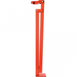 Garden Zone Llc - Post Puller - Orange