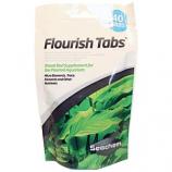 Seachem Laboratories - Flourish Tabs - 40 Pack