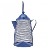 Sweet Corn Products - No/No Campfire Coffee Pot - Blue