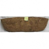 Panacea Products - Coco Liner For Deep Troughs - 30 Inch