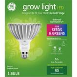 Ge Lighting - Ge Grow Light Led Bulb For Seed & Greens - 32 Watt