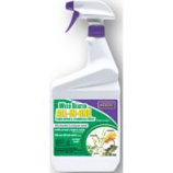 Bonide Products - Weed Beater All-In-One Ready To Spray - Quart