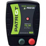 Tru-Test - Patriot Pmx120 Energizer (Ac) - Black - 1.2J Output