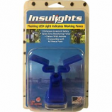 Farm Innovators-Farm - Insulights Electric Fence Monitor - Blue