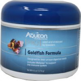 Aqueon Products - Supplies - Aqueon Pro Goldfish Pellet Fish Food