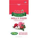 Jobes Company - Organic Granular Fertilizer Holly - 4 Pound
