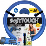 Swan - Swan Softtouch Hose - Blue - 5/8In X 50Ft