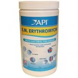 Mars Fishcare North Amer - Em Erythromycin Powder - 850 Grams