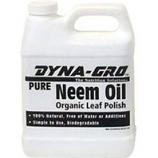 Hydrofarm Products - Dyna-Gro Pure Neem Oil - 8 Ounce