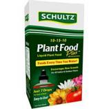 Schultz - All Purpose Liquid Plant Food 10-15-10 - 4 Oz