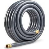 Fiskars Brands - Watering - Flexogen Hose - Gray - 3/4In X 50Ft