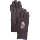 Bellingham Fall/Winter - Bellingham Double Lined Hpt Glove - Black - Xlarge
