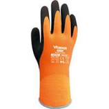 Bellingham Fall/Winter - Wonder Grip Thermo Plus Glove - Orange - Large