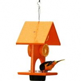 Songbird Essentials - Fruit And Jelly Oriole Feeder - 10X8.25X6