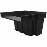 Oase - Living Water - Oase Waterfall Filter Spillway - Black - 16 Inch