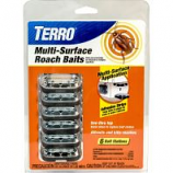 Senoret - Multi Surface Roach Baits - 6 Pack