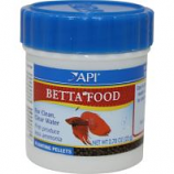 Mars Fishcare North Amer - Betta Pellet Food - .78 Oz