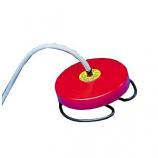 Allied Precision - Floating Pond De-Icer - Red - 1500 Watt