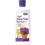 Bonide Products - Liquid African Violet Food 7-10-7 - 8 Ounce