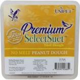 Unipet - Premium Select Peanut Dough - Peanut - 11 Oz
