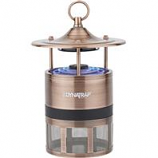 Dynamic Solutions - Dynatrap Outdoor Trap - Copper - 1/4 Acre