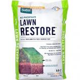 Woodstream Lawn & Garden - Safer No Phosphate Lawn Restore - 2 Lb