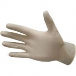Neogen Glove And Insect - Ag-Tek Latex Glove Pf - White - Extra Large