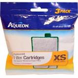 Aqueon Products-Supplies - Aqueon Filter Cartridge - X - Small