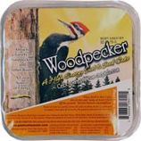 Pine Tree Farms Inc - Birdwatchers Best Suet Cake - Woodpecker - 11 Ounce