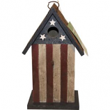 Songbird Essentials - Americana Birdhouse
