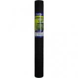 Tenax Corporation - Hardware Net - Black - 3X15 Ft