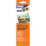 Senoret - Terro Window Fly Trap - 4 Pack