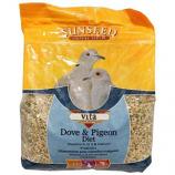 Sunseed Company - Vita Sunscription Dove & Pigeon Formula - 5 Pound