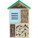 Natures Way Bird Prdts - Nature'S Way Deluxe Insect House - 17X10X3.5