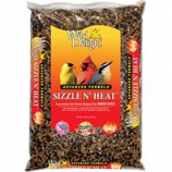 D&D Commodities - Wild Delight Sizzle N Heat - 14 Lb