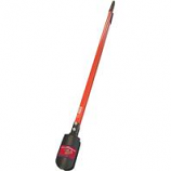 Bully Tool - Post Hole Digger Fiberglass Handle -