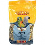Sunseed Company - Vita Sunscription Parrot Formula - 6 Pound