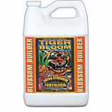 Fox Farm Soil & Fert - Tiger Bloom Liquid Plant Food Concentrate - Gallon