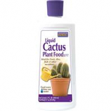 Bonide Products - Liquid Cactus Food 2-4-7 - 8 Ounce