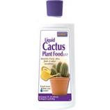 Bonide Products - Liquid Cactus Food 2-4-7 - 8 Ounce