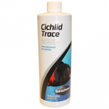 Seachem Laboratories - Cichlid Trace - 500Ml/16.9 oz