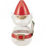 Sweet Corn Products Llc - No No Gnome Seed Feeder - Red