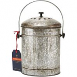 Behrens Manufacturing - Compost Bucket And Filter