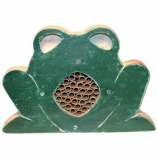 Welliver Outdoors - Welliver Mason Bee Frog House - Green