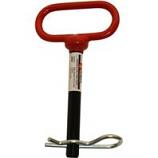 Henssgen Hardware - Hitch Pin - 1/2X3 5/8