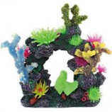 Poppy Pet - Coral Reef Formation - 8X4X9