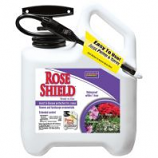 Bonide Products - Rose Shield Pump And Spray Ready To Use - 1.33 Gal